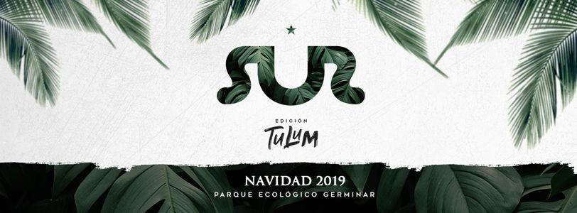 SUR | Edición Tulum